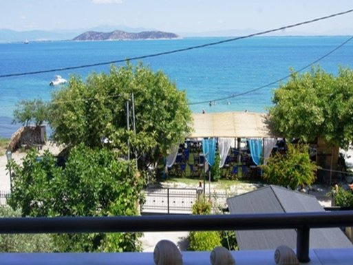 1 bedroom Flat in Agios Giannis Lukas RE0701