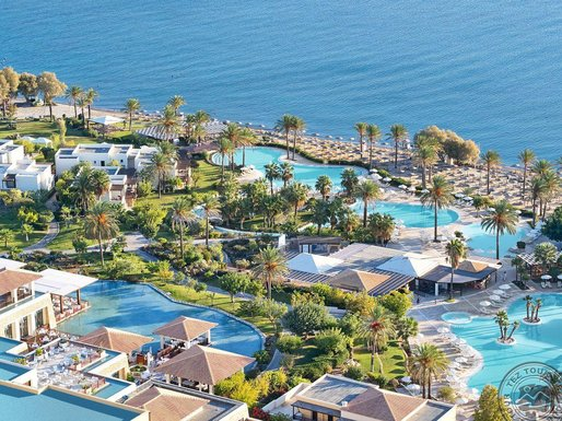 GRECOTEL KOS IMPERIAL THALASSO LUXURY RESORT
