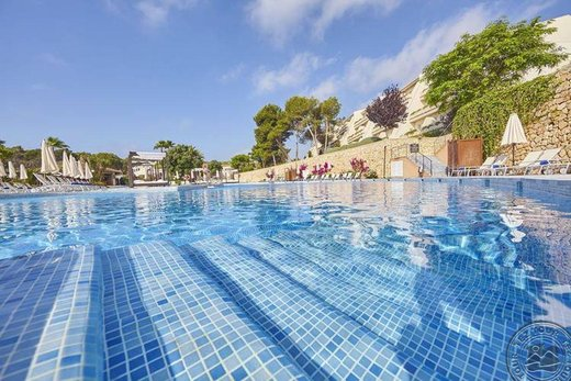 BLAU PRIVILEGE PORTO PETRO BEACH RESORT&SPA