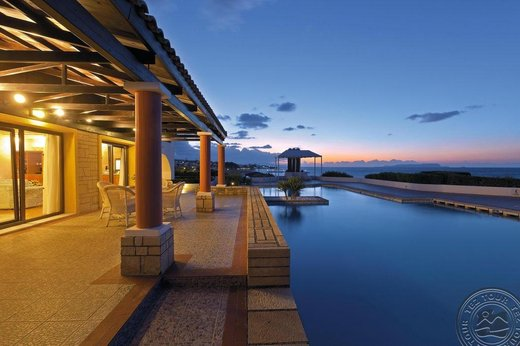 ALDEMAR KNOSSOS VILLAS LUXURY RESORT