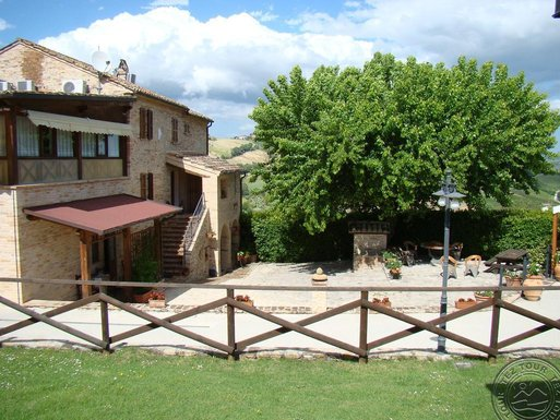 FLY&DRIVE PLUS (VECCHIO GELSO AGRITURISMO (ORTEZZANO)