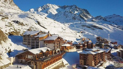 KOH-I-NOR HOTEL (VAL THORENS)