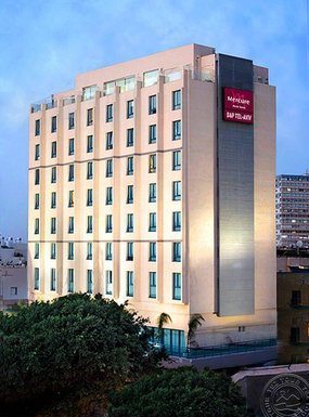 BY 14 TLV HOTEL (EX. MERCURE B&P)