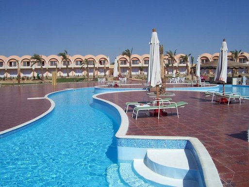 TRITON SEA BEACH RESORT MARSA ALAM