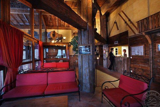HERMINE CHALET DES NEIGES RESIDENCE (VAL THORENS)