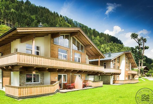 ALPENPARKS RESIDENCE ZELL AM SEE - AREITBAHN (ZELL AM SEE)