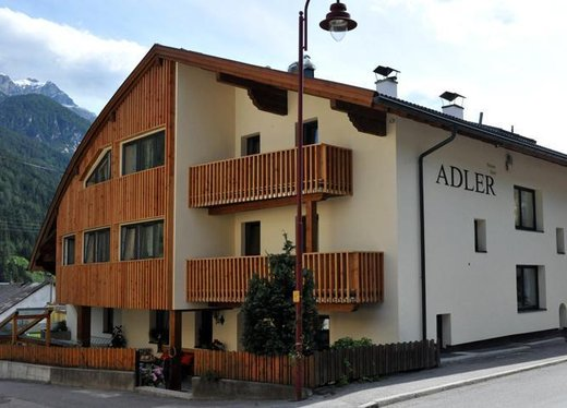 ADLERPENSION FULPMES