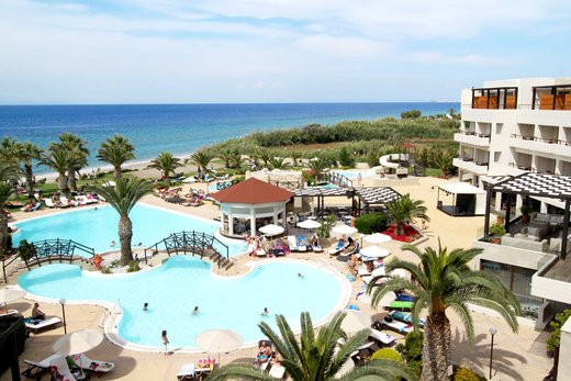D'ANDREA MARE BEACH RESORT