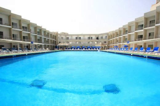 BEACH HOTEL SHARJAH