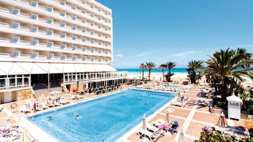 RIU OLIVA BEACH RESORT