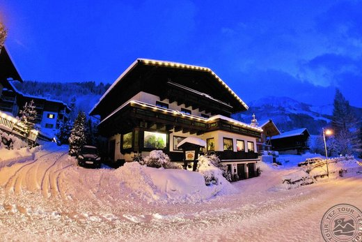 AUSTRIA PENSION (KAPRUN)