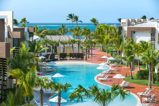 BLUEBAY GRAND PUNTA CANA