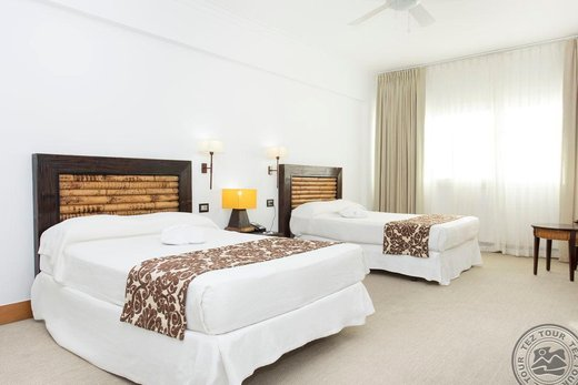 BE LIVE EXPERIENCE HAMACA SUITES
