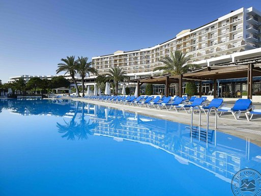 ALDEMAR AMILIA MARE BEACH RESORT
