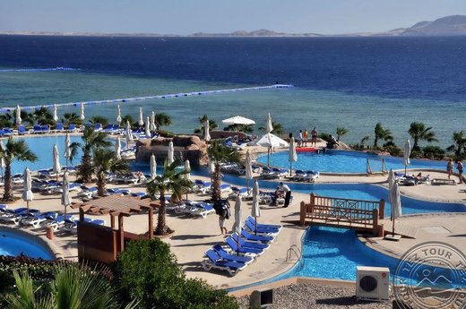 CYRENE GRAND HOTEL (EX-MELIA SHARM)