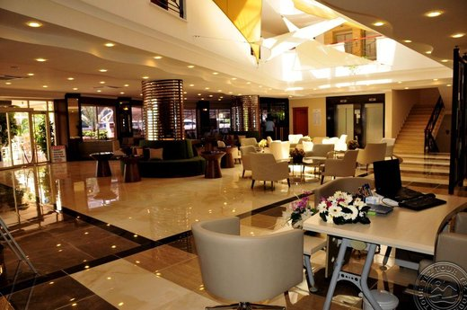 AYDINBEY GOLD DREAM HOTEL