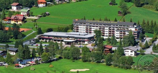 CESTA GRAND HOTEL (BAD GASTEIN)