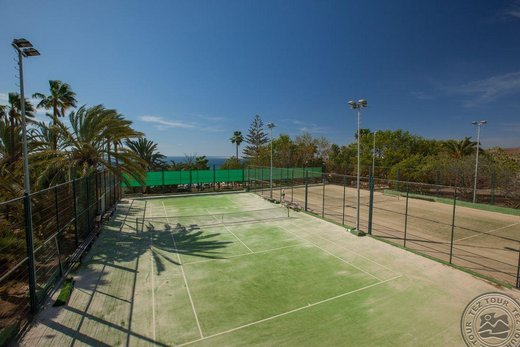 ABORA INTERCLUB BY LOPESAN HOTELS