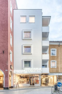 DINA MARINER CITY APPARTEMENTS (LIENZ)