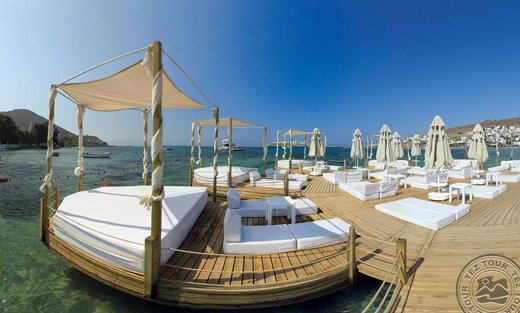 CAMELOT HOTEL BODRUM