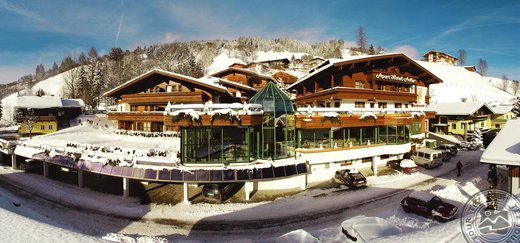 ADLER RESORT (HINTERGLEMM)