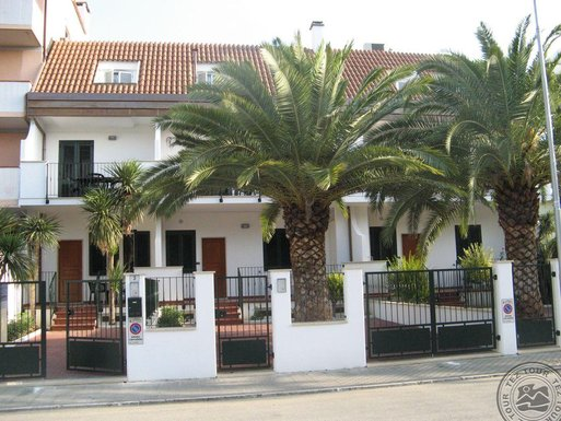 DOLCEMARE RESIDENCE (SAN BENEDETTO DEL TRONTO)
