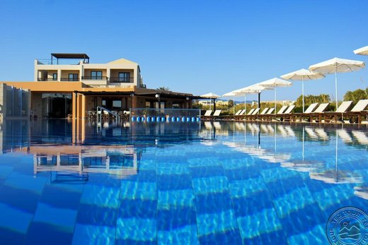 ASTERION BEACH RESORT & SPA