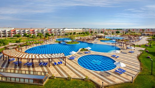 SUNRISE CRYSTAL BAY RESORT -GRAND SELECT-