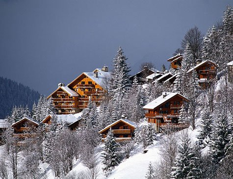 APARTMENTS (IN PLAGNE BELLECOTE)