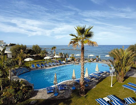TRITONE RESORT & SPA