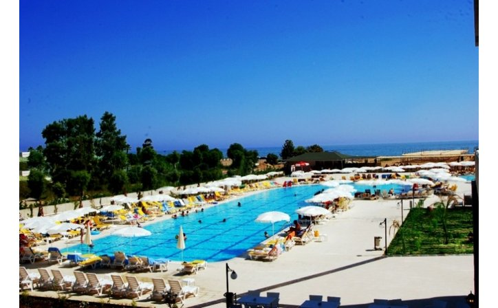 HEDEF BEACH RESORT