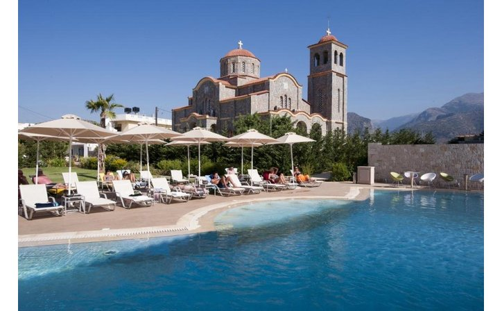 CASTELLO BOUTIQUE RESORT & SPA (ADULTS ONLY 18+)