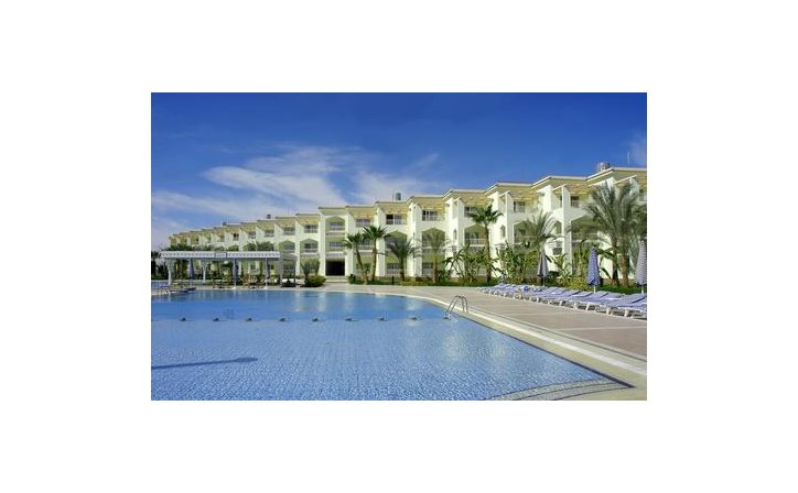 RED SEA HOTELS GRAND HOTEL
