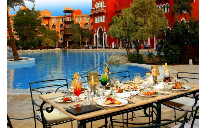 RED SEA HOTELS GRAND RESORT
