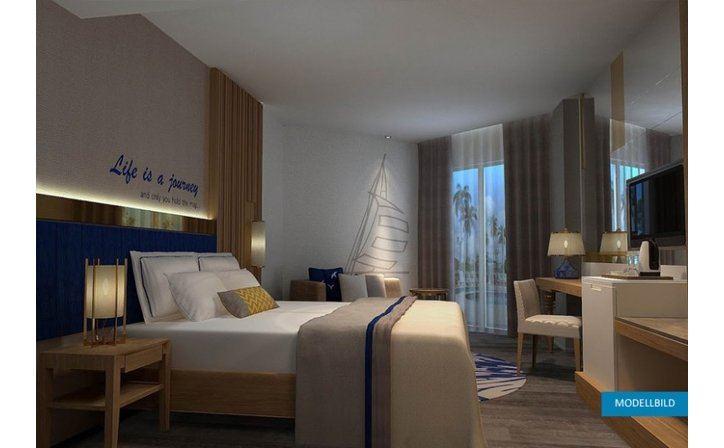 KIRMAN HOTELS SIDERMARIN BEACH & SPA