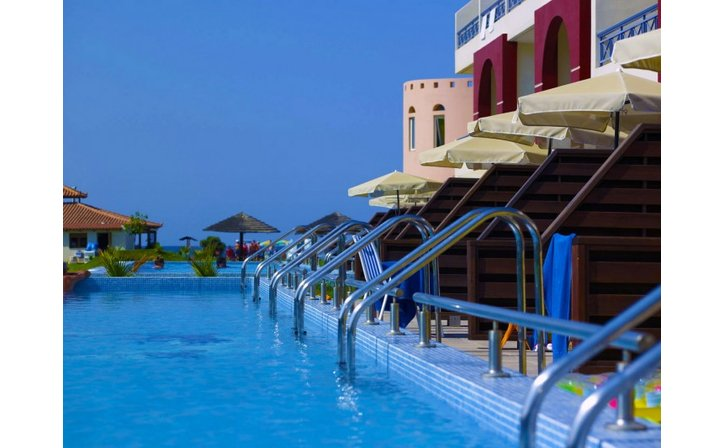 MYTHOS PALACE RESORT & SPA