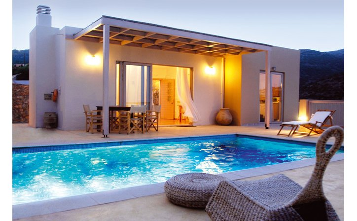 PLEIADES LUXURIOUS VILLAS