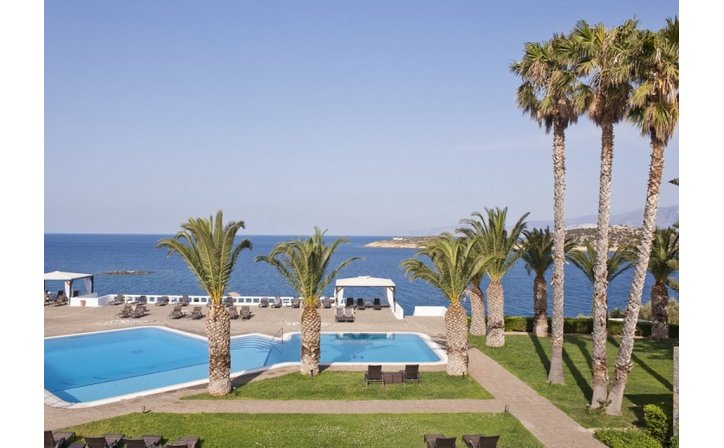 SENSIMAR MINOS PALACE (ADULTS ONLY 18+)