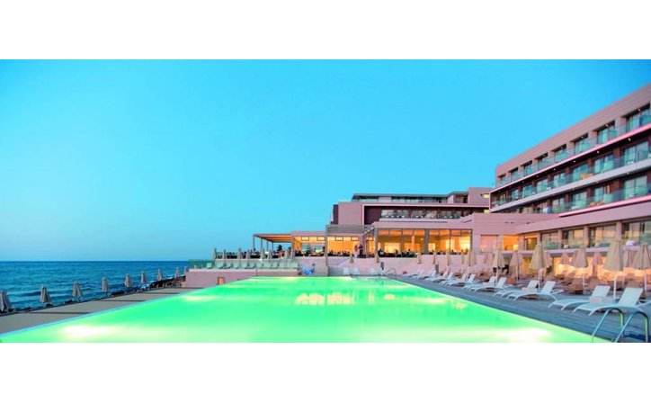 AKTIA LOUNGE HOTEL & SPA (ADULTS ONLY 14+)