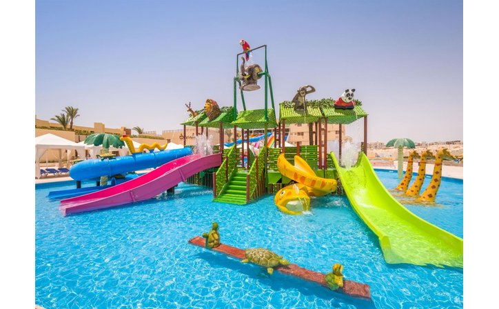 SUNNY DAYS MIRETTE FAMILY RESORT & AQUA PARK