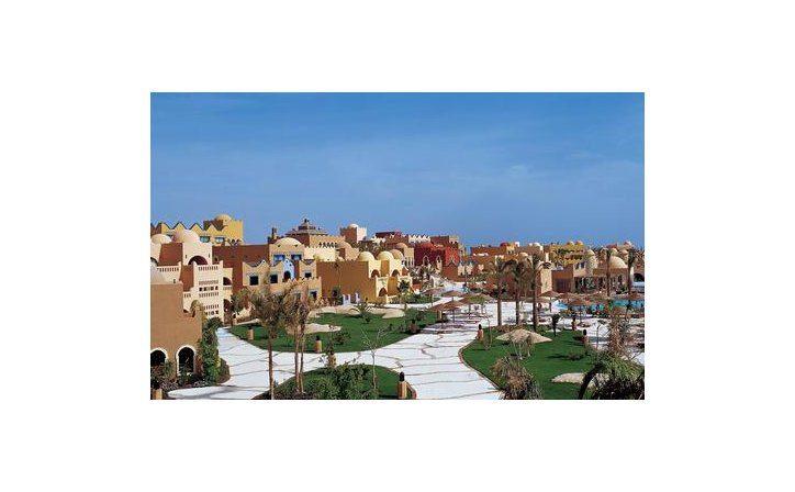 RED SEA HOTELS GRAND MAKADI