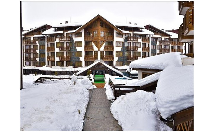 Belvedere Holiday Club Hotel