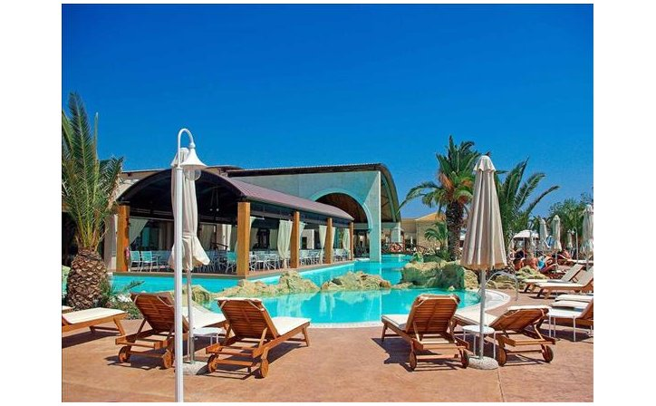 Mediterranean Village Resort & SPA