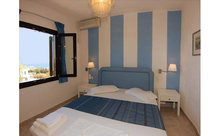 Perla Hotel-Apartments