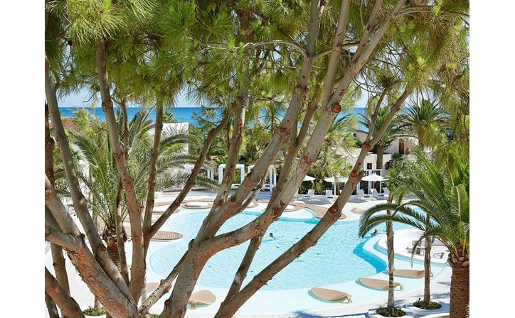 Caramel Grecotel Boutique Resort