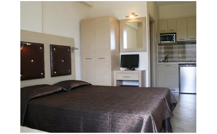 4-You Hotel Apartments