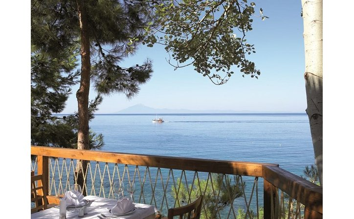 Alexandra Beach Thassos Spa Resort
