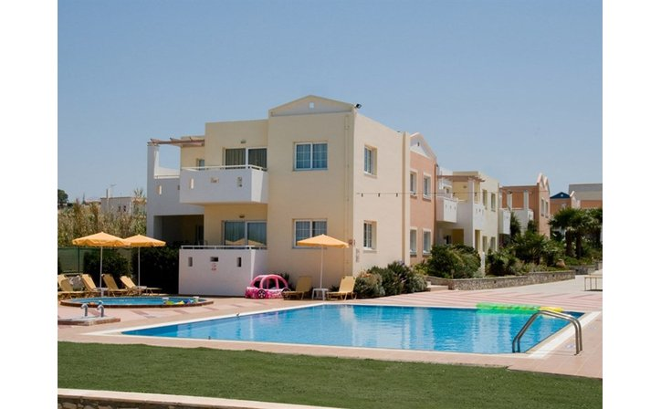 Galeana Mare Apartments