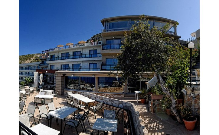 Mistral Mare Hotel
