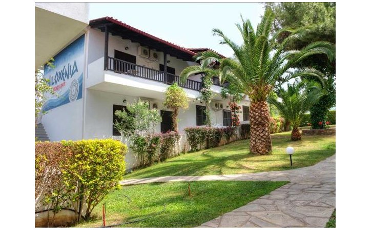 Philoxenia Bungalows Hotel